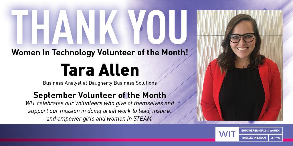 Volunteer Spotlight Tara Allen 1024x512 v01
