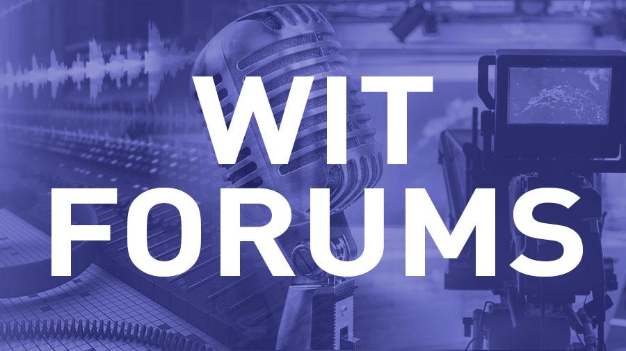 WIT Forums